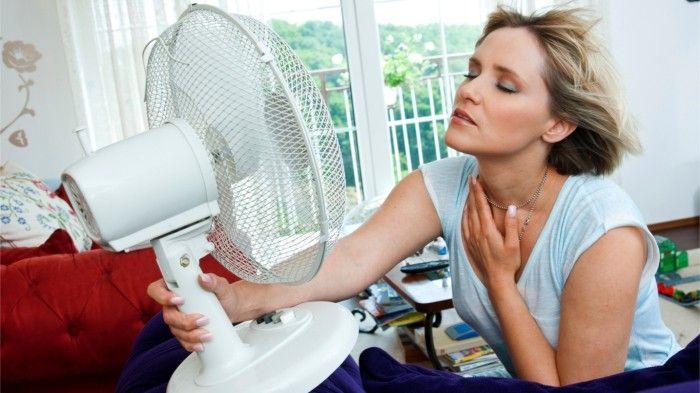 Как справляться с жарой без кондиционера