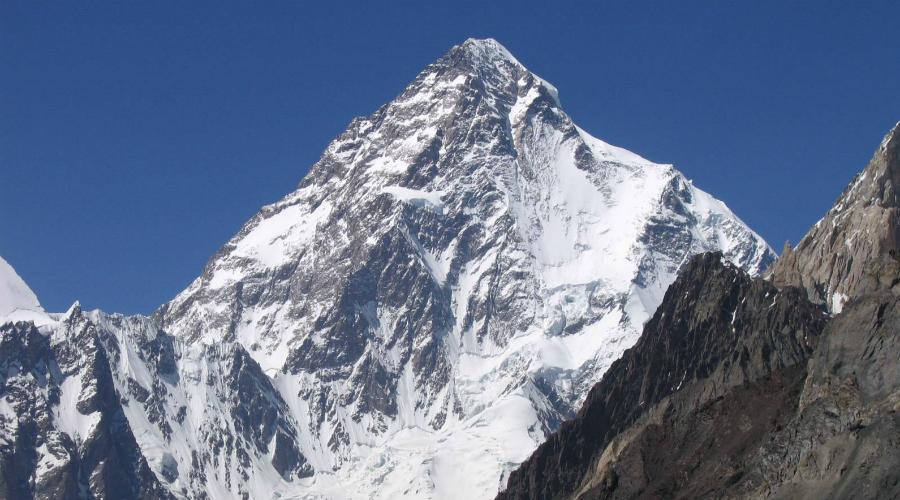 Чогори: гора, которая сложнее и опаснее Эвереста