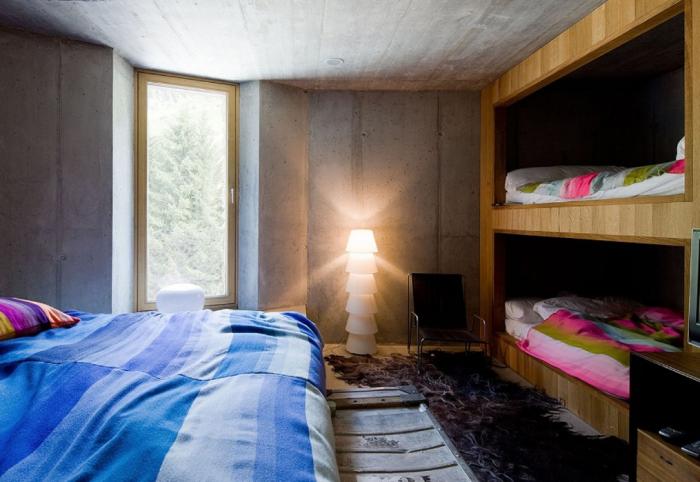 8 причудливых домов, архитектура которых вышла за грани привычных стереотипов
