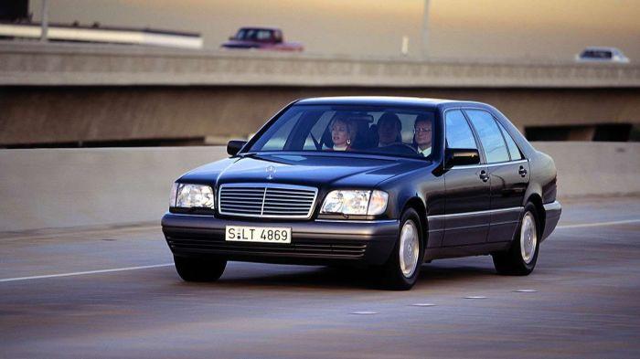 -Пятерка- крутых автомобилей родом из 90-х, охотники за которыми найдутся и сегодня
