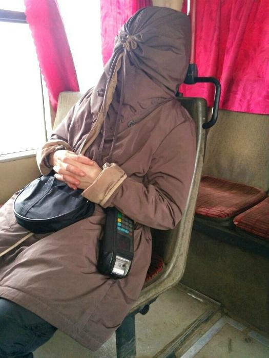 17 курьезных случаев в общественном транспорте, забыть которые вряд ли получится