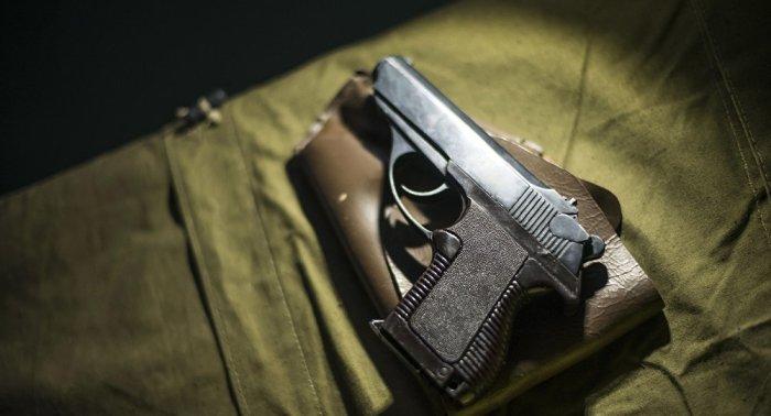 В чем разница между -табельным- и -боевым- оружием на практике