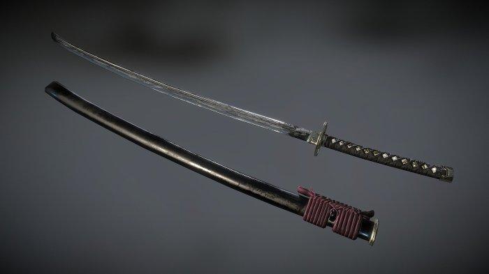 -В славу Сёгуна-: каким оружием рубили, резали и кололи друг друга средневековые японцы