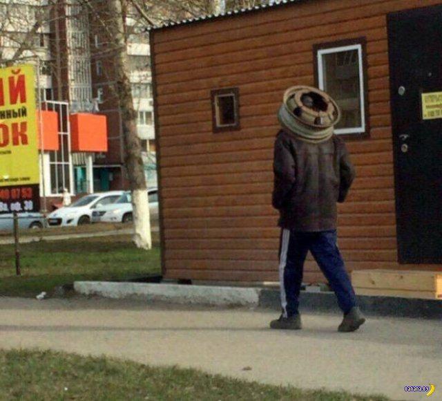 А тем временем в России - 184