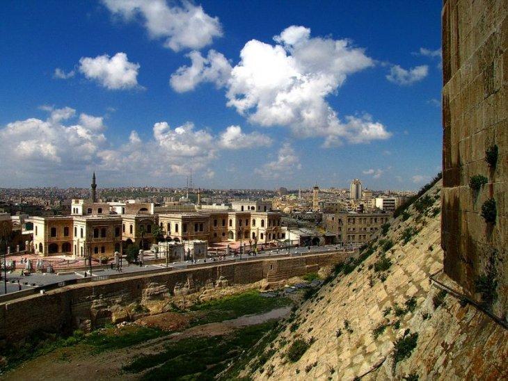 Самые древние постоянно заселенные города