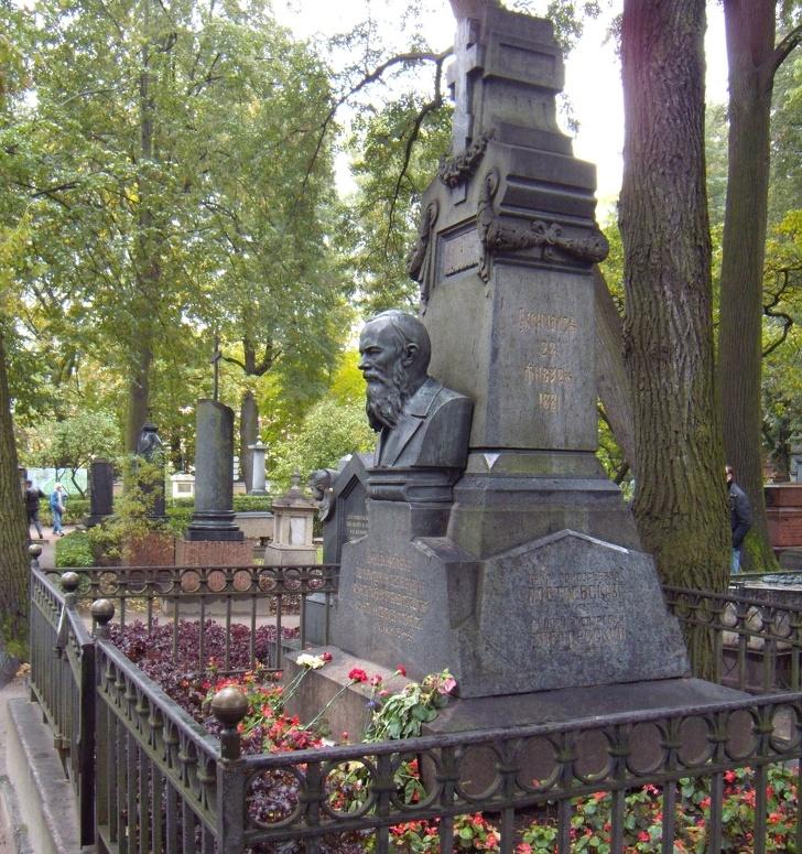 История Анны Достоевской, которая сделала своего мужа самым известным русским писателем Интересное