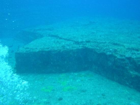 Топ-10 таинственных доисторических объектов