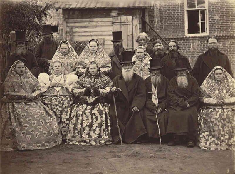 20 интересных исторических фото, рассказывающих о разных событиях прошлого лучше учебников                      Интересное
