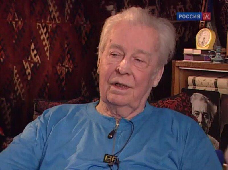 Иван Дмитриев: любимый старпом Советского Союза и несчастья, подкосившие его жизнь-9 фото-