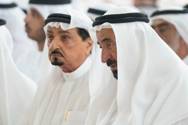 Сына арабского шейха нашли мертвым после вечеринки с оргией-8 фото-