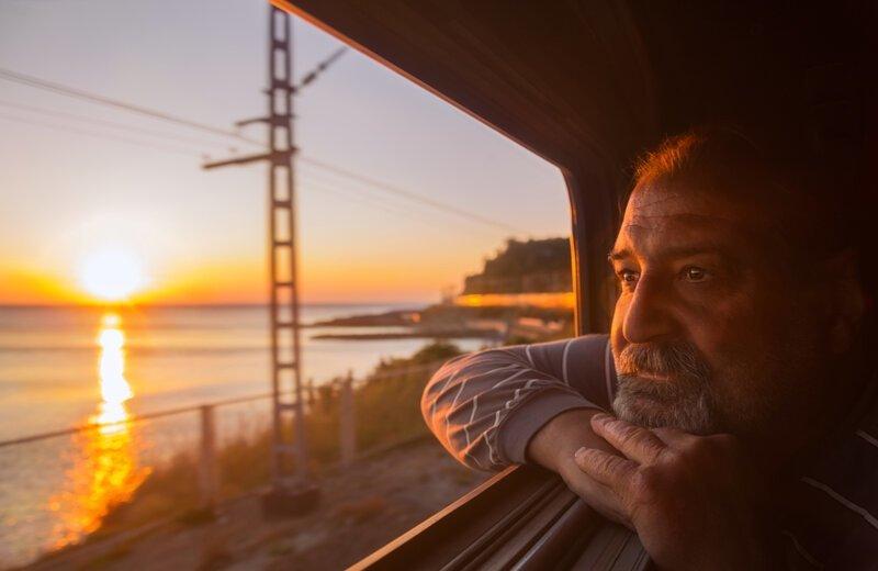 8 поводов для конфликтов между пассажирами поезда                      Интересное