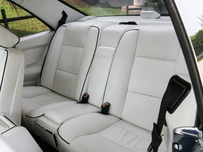Mercedes-Benz Autosalon 2000 Super Sport 1987 «Майами стайл» на продажу                      авто