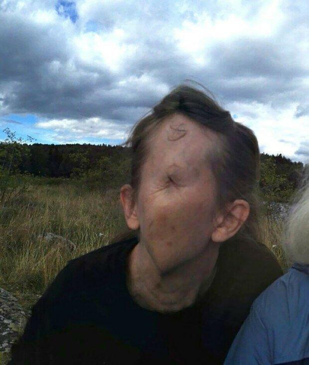 Смешные ошибки панорамной съемки-17 фото-
