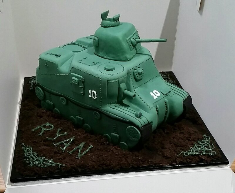 Просто немного тортиков, Вперед в калорийное путешествие!                      Интересное