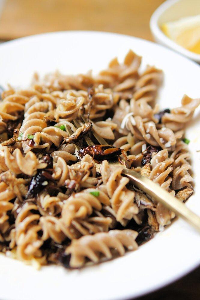 5 открытий, с помощью которых мир накормят искусственной едой                      Интересное