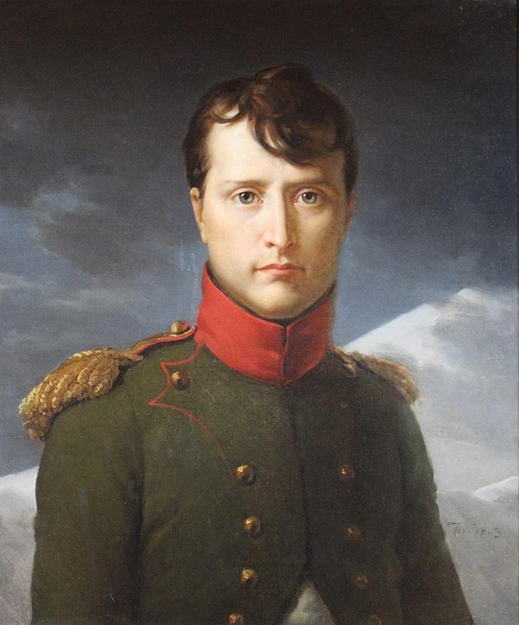 История мадам де Сталь, которая дружила с Гете, внушала страх Наполеону и восхищала Пушкина
