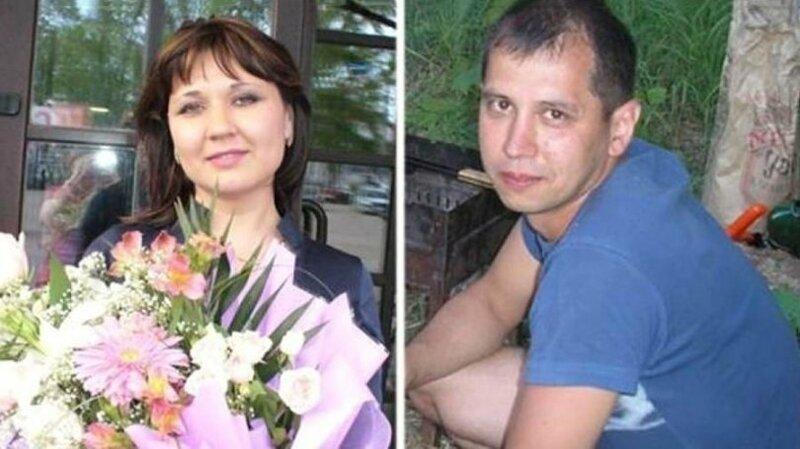 Муж кассирши Хайруллиной рассказал о деталях побега и был задержан полицией-8 фото + 2 видео-