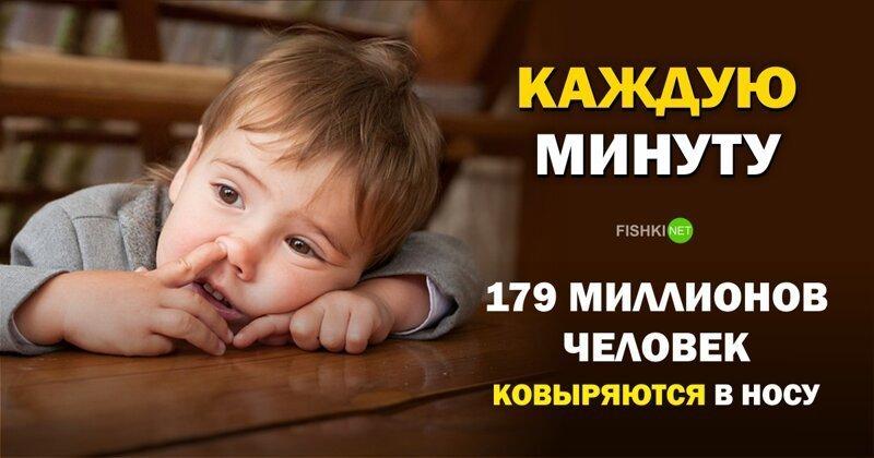 1 минута из жизни мира: что происходит пока вы зеваете или смотрите картинки-21 фото-