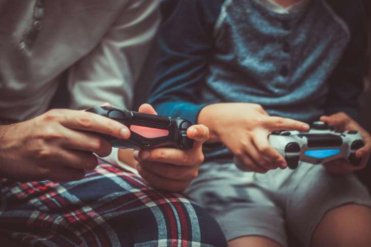 Не только вред: уменьшение стресса, тренировка лидерских качеств, новые знакомства и другие неожиданные плюсы видеоигр