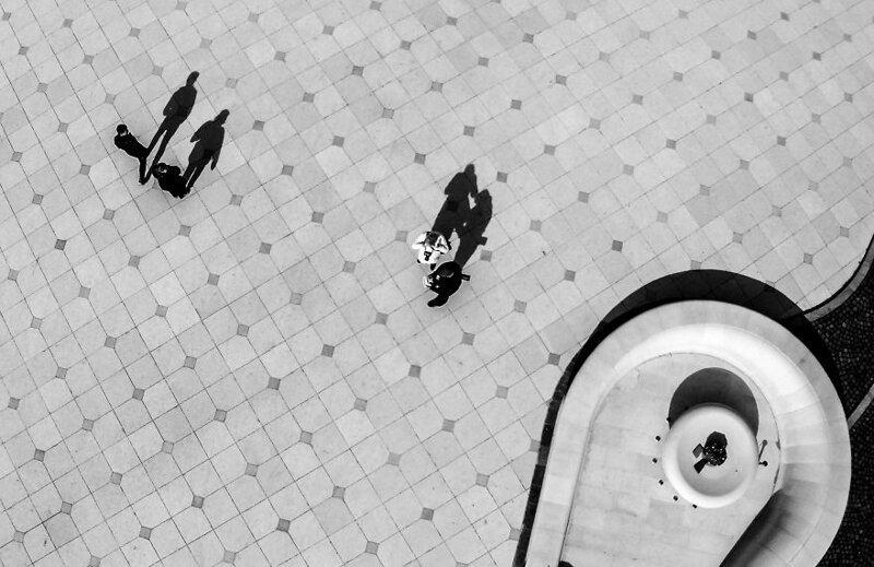 Вид сверху: как видит мир румынский фотограф Ови Поп-31 фото-