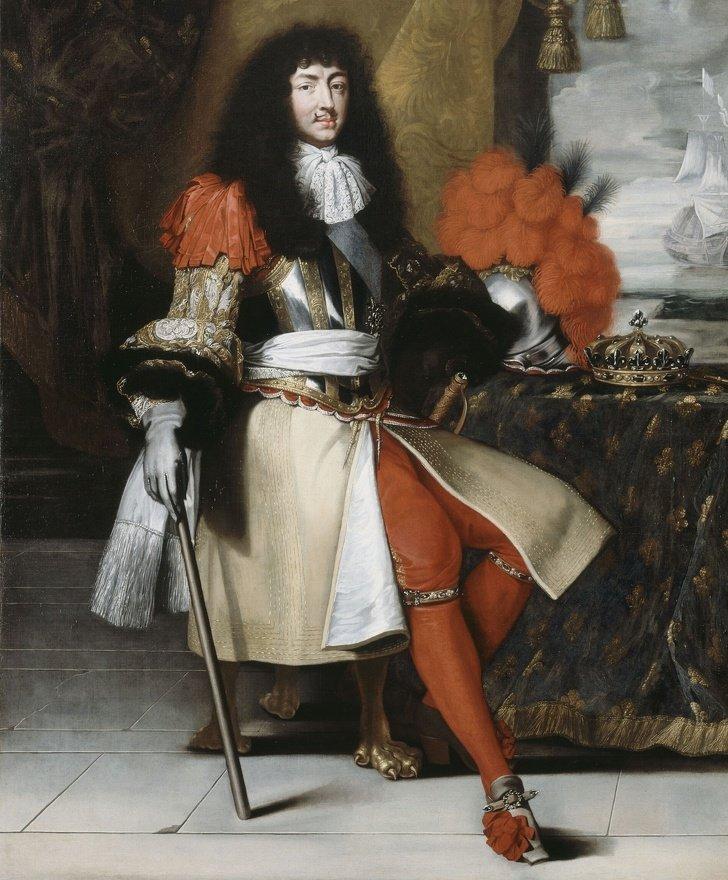 Как на самом деле выглядел и чем пах Версаль во времена Людовика XIV