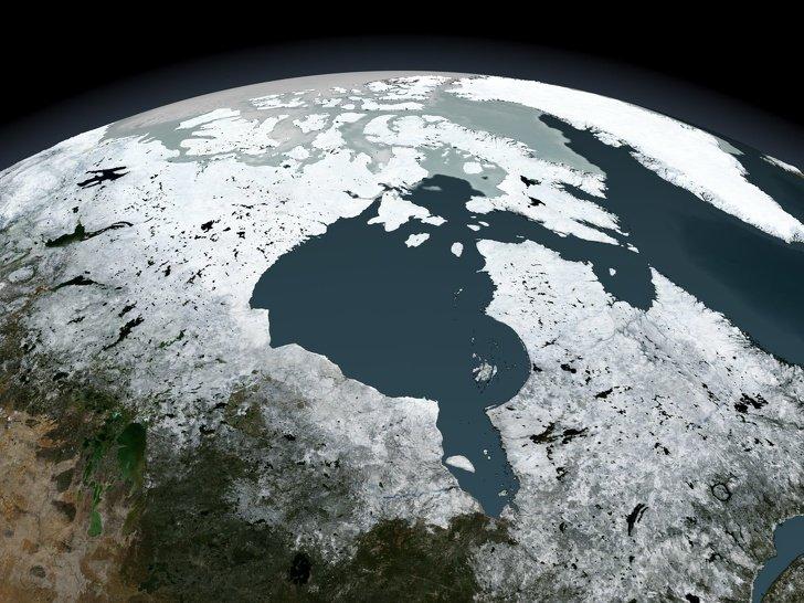 15+ вещей, доказывающих, что Канада — уникальная страна