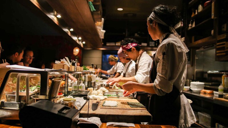 Шок по-японски: интересные факты об удивительной стране-16 фото-