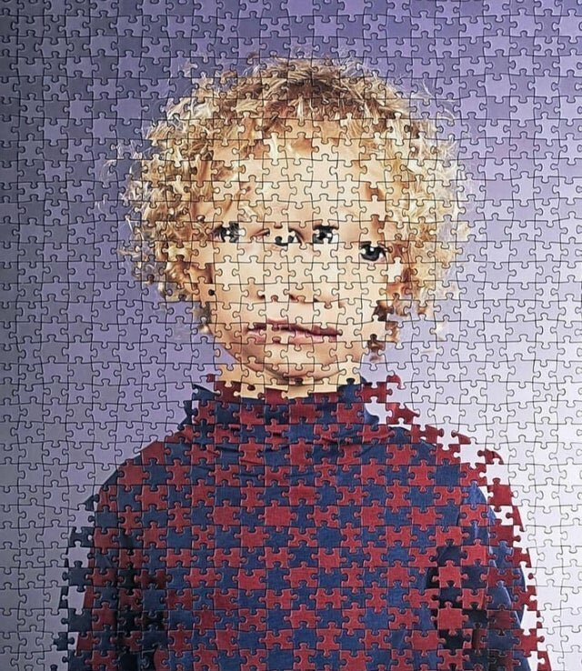 Нет головоломок, которые нельзя было бы решить при помощи грубой силы-21 фото-