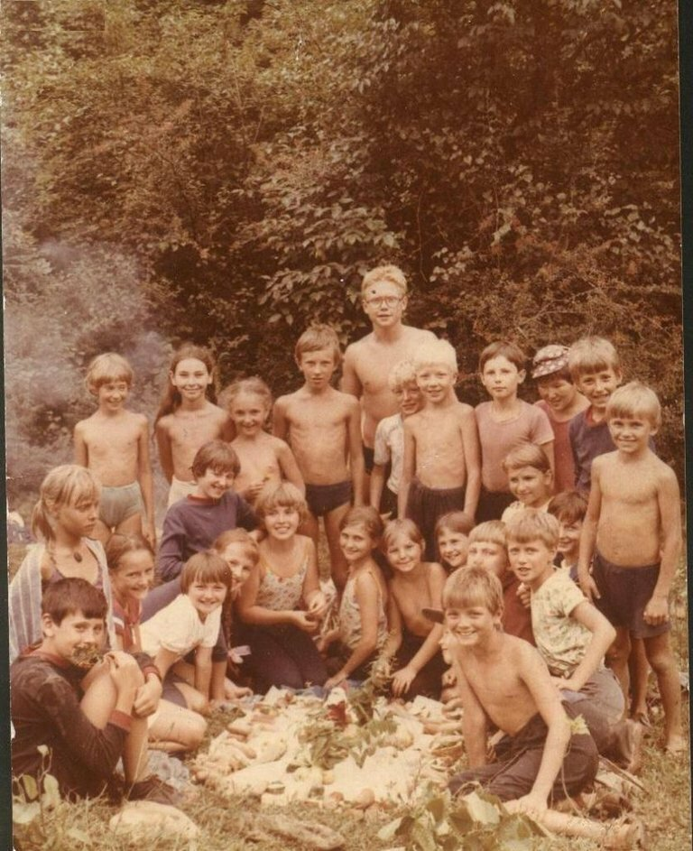 Путешествие в счастливое советское детство-86 фото-