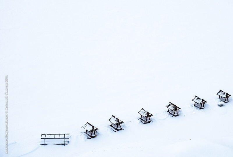 Байкальские гроты-19 фото-
