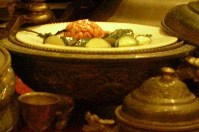 Смерть из тарелки. 6 экзотических блюд, которые могут убить-6 фото-