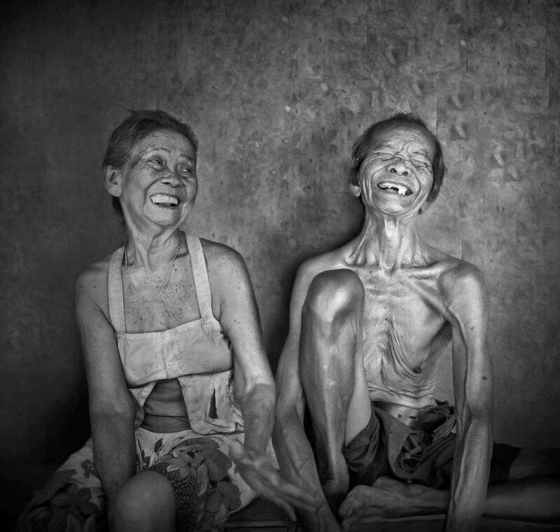 35 фотографий, которые согревают сердце и дают надежду на лучшее                      Интересное