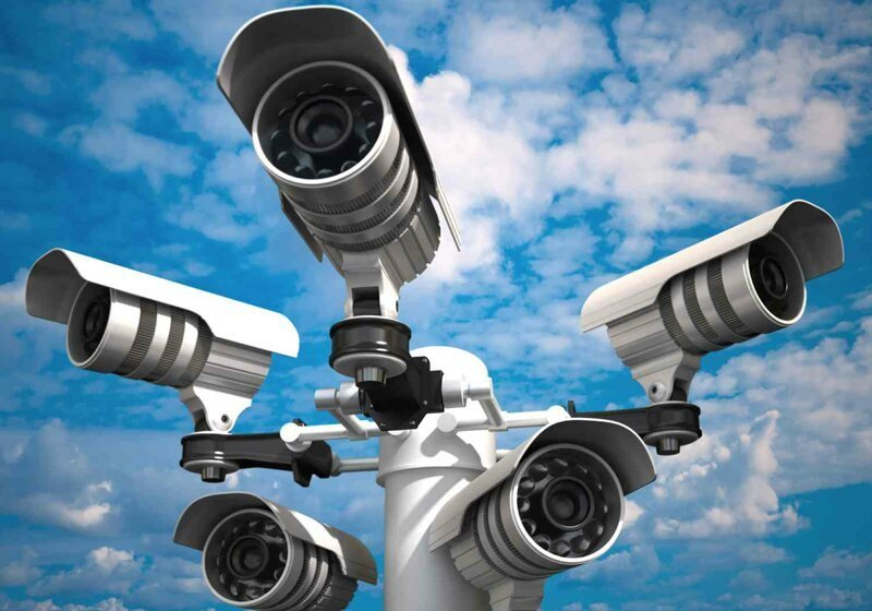 В Москве будет развернута самая крупная в мире видеосеть с функцией распознавания лиц!-1 фото-