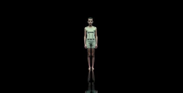 Сойдете ли вы с ума, если окажетесь в абсолютной темноте и тишине? -7 фото-