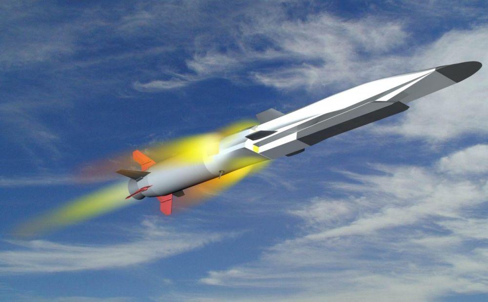 Эту ракету не собьет ни одна ПВО Интересное