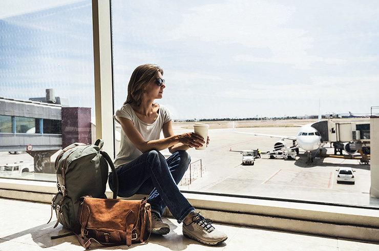 5 правил путешествия в одиночку туризм и отдых