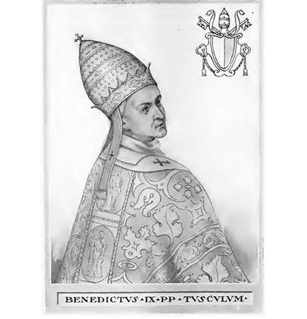 Самые грешные папы в истории Рима