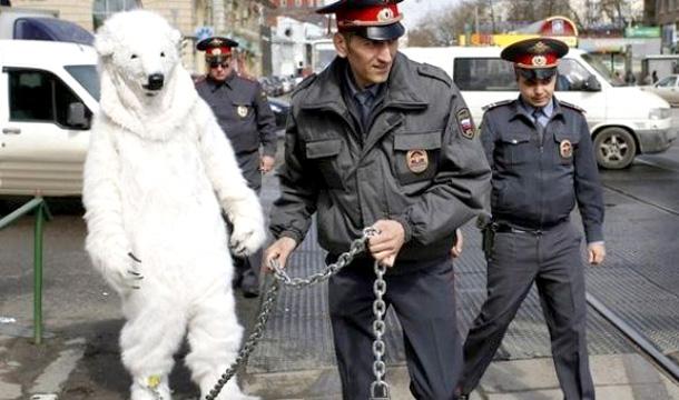 Россия, которую иностранцам никогда не понять