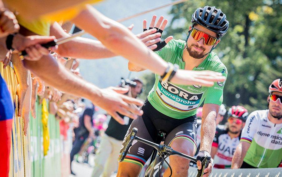 Как устроен бизнес -Тур де Франс-