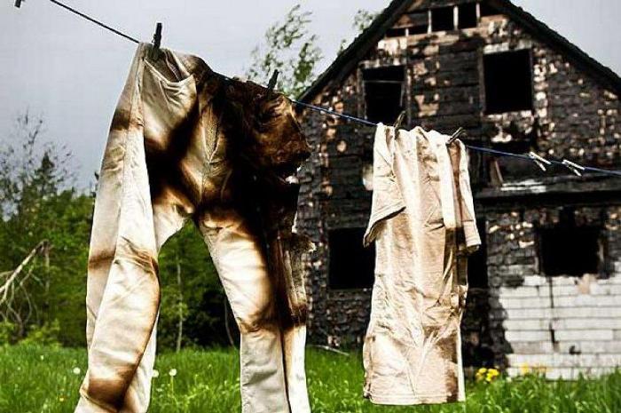 Пожароопасные брюки: как в Новой Зеландии борьба с сорняками обернулась взрывами одежды