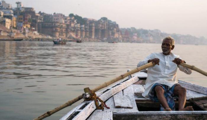 Неизвестная Индия: вегетарианцы, плавающие почтовые отделения и другие факты о загадочной стране Интересное