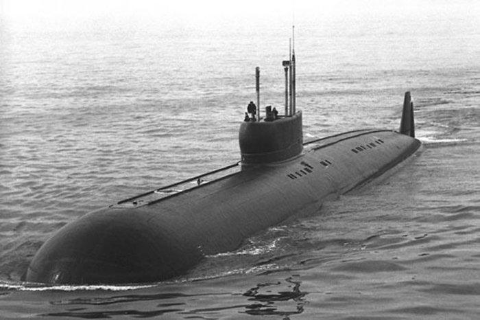 Подводная лодка -Анчар-: самая быстрая советская -золотая рыбка-, гроза авианосцев