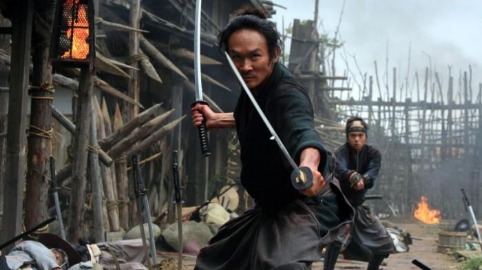 9 фактов о самураях, которые имеют мало общего с киношными образами