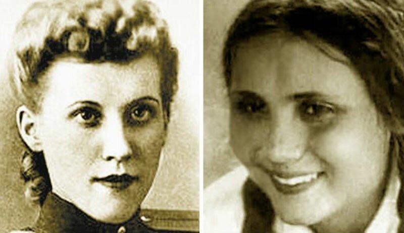 Шпионы в юбках: женщины-разведчики, чьи подвиги до сих пор засекречены                      Интересное