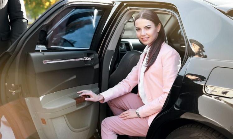 Голландцы открывают двери машины не так, как мы. Их этому учат со школы