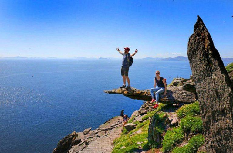 Для туристов-экстремалов: 10 самых опасных достопримечательностей со всего мира Интересное