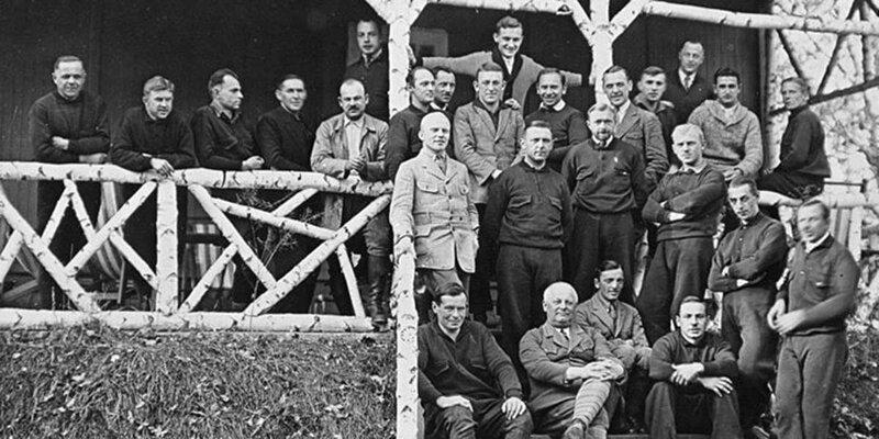 Военное сотрудничество СССР и Германии: как это было на самом деле-4 фото-