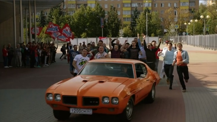Чем закончились популярные, но очень длинные российские сериалы Интересное