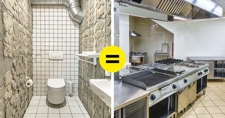 8 секретов ресторанной кухни, о которых знают только профессионалы  Интересное