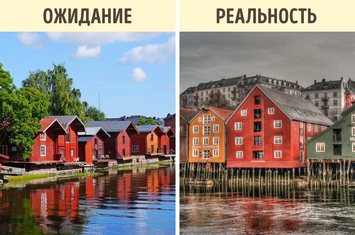 8 принципов хюгге, показывающих изнанку скандинавского благополучия Интересное